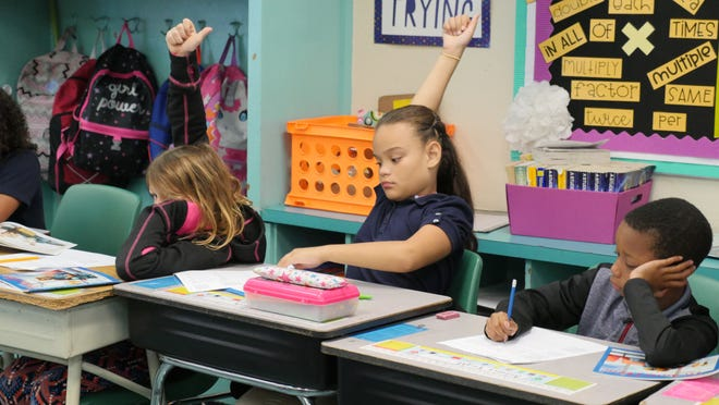"Endeavour Elementary in Cocoa has been a ""community partnership school"" since 2015. The program offers medical, dental and mental health services, after-school care and resources for parents."