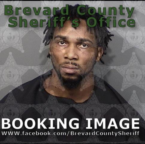 current incarceration records brevard county florida
