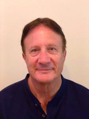 Walt Ramsay, MCC head football coach.