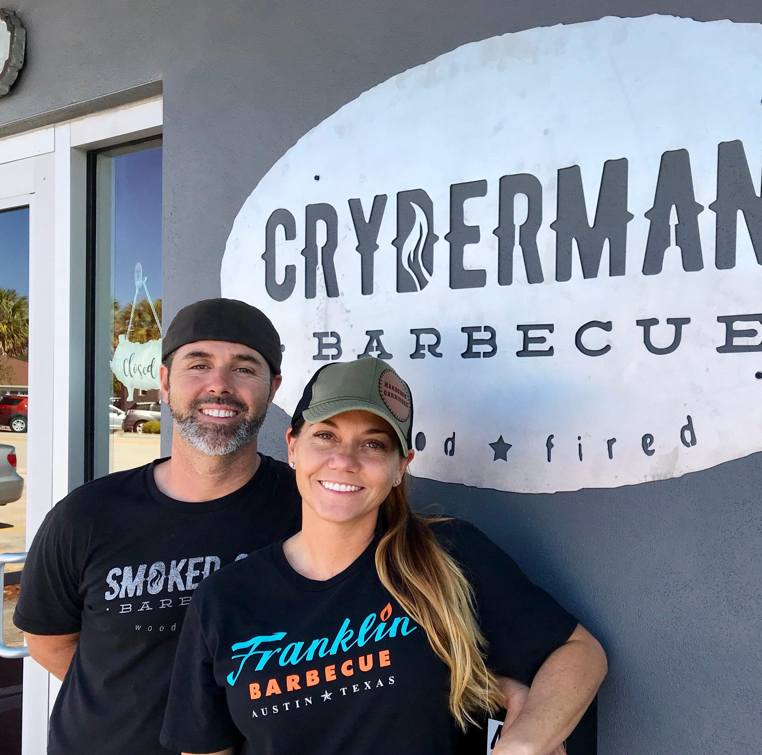 Crydermans Barbecue of Cocoa Village opening second location in downtown Melbourne