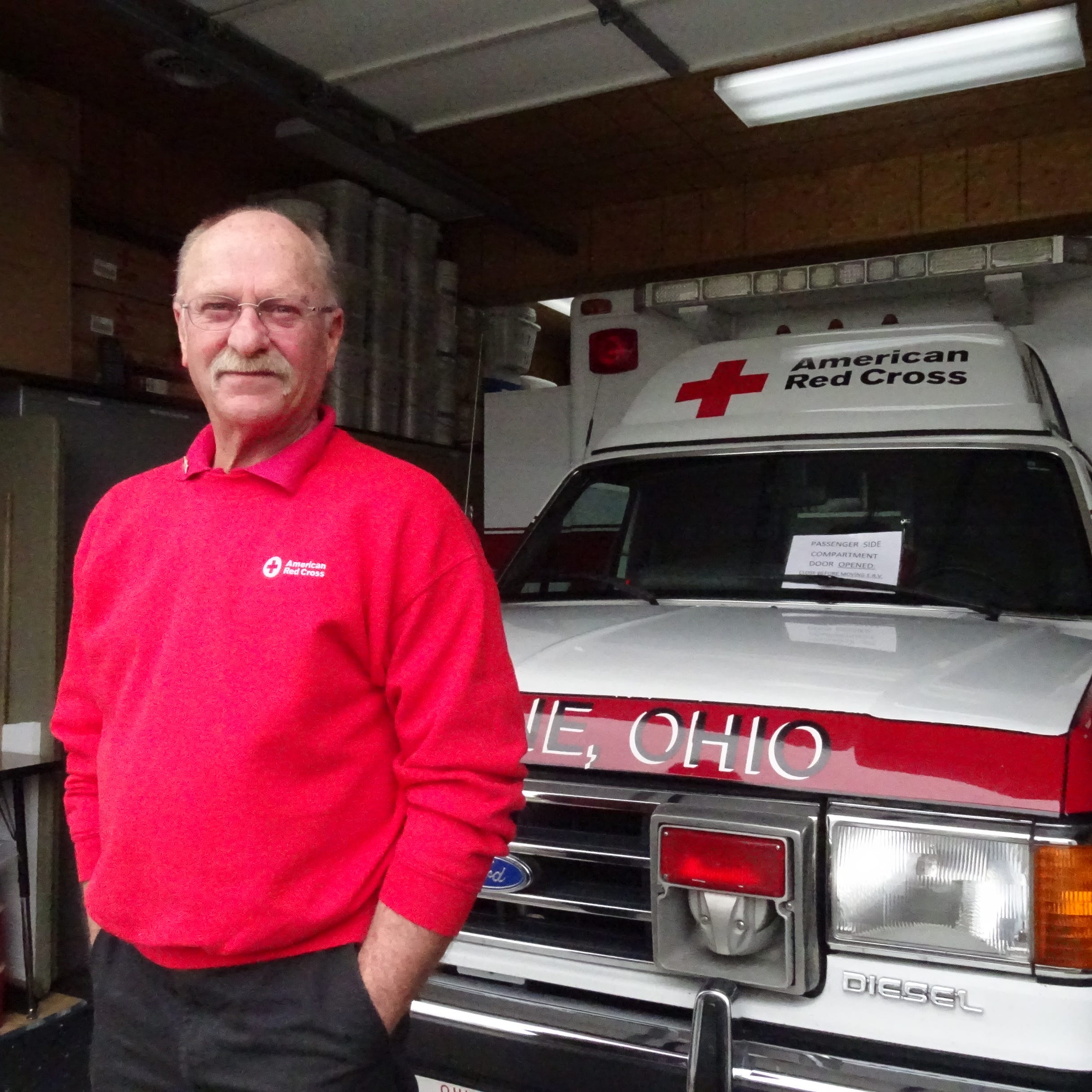 Red Cross cutting back on offering short-term shelters