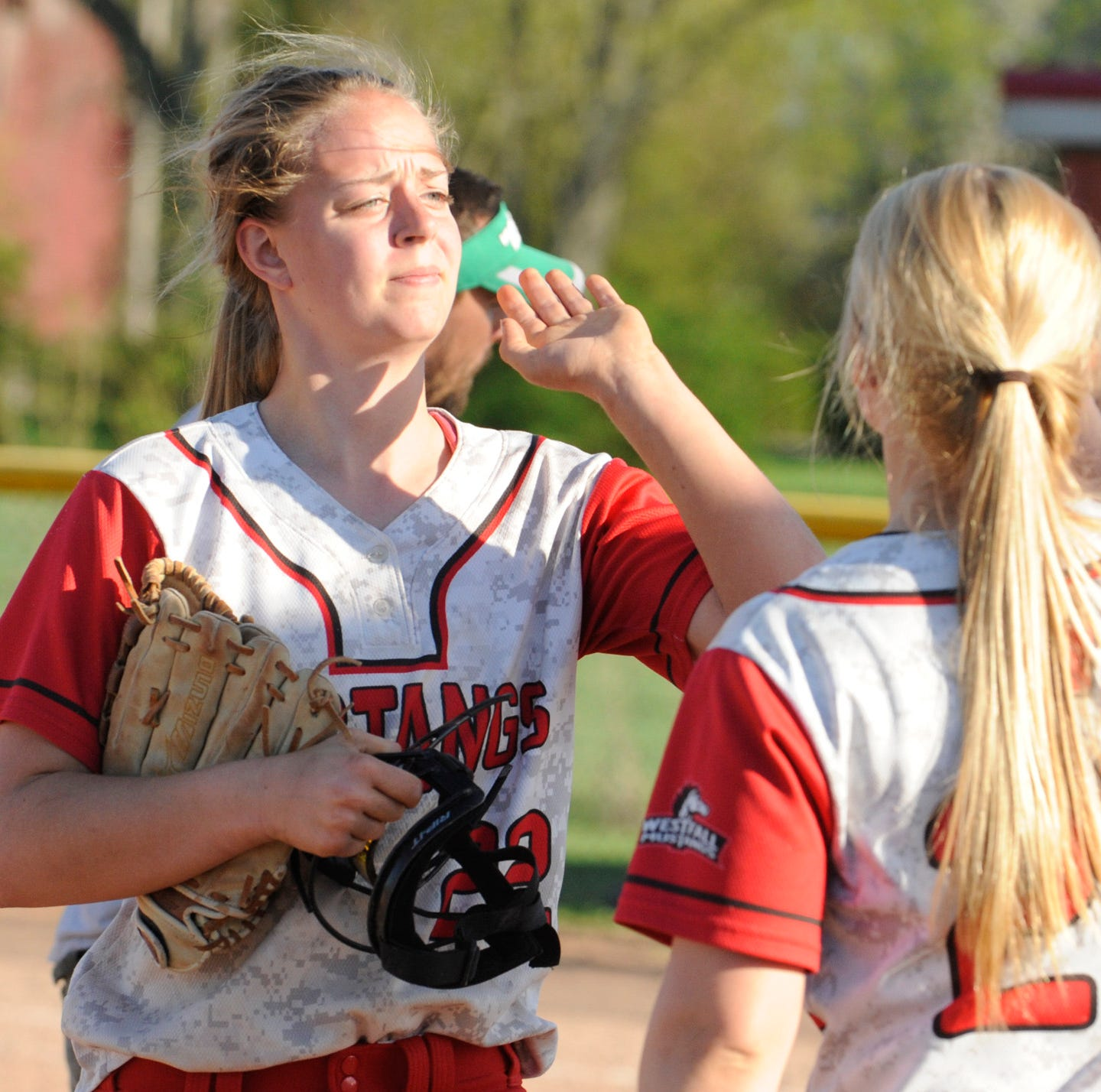 OHIO HS SOFTBALL: Local teams' sectional and district pairings released