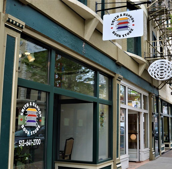 Local bookstore specializing in African-American literature moving to Over-the-Rhine