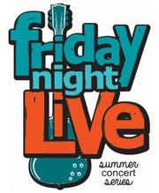 Indianola's Friday Night Live Summer Concert Series announces this year's schedule.