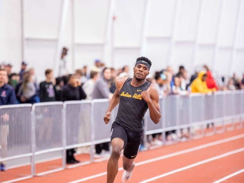 Drake Relays: Iowa junior college star to take on Olympians in 200-meter elite field