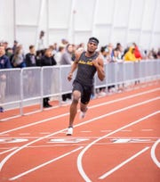 Indian Hills runner Kenny Bednarek will compete at the Drake Relays.