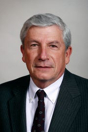 Rep. Andy McKean
