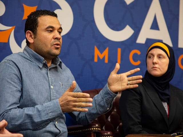 Muslim workers say they experience increased bigotry on the job