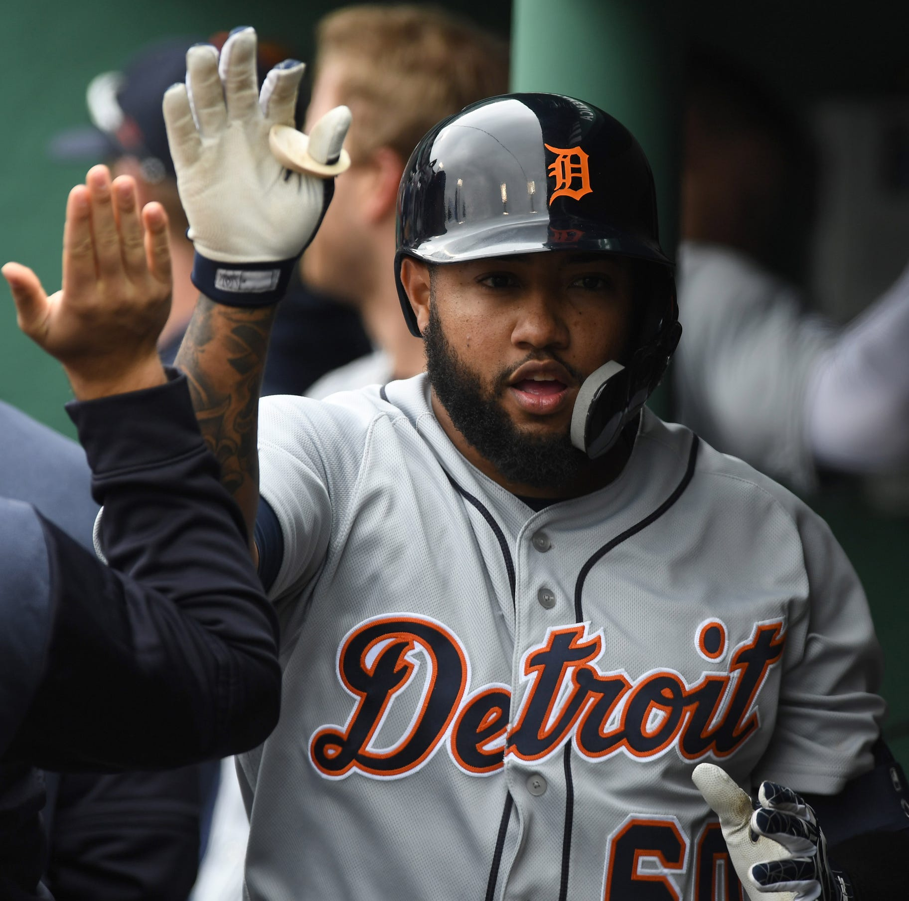 Detroit Tigers get help from unlikely heroes in 7-4 win at Boston Red Sox