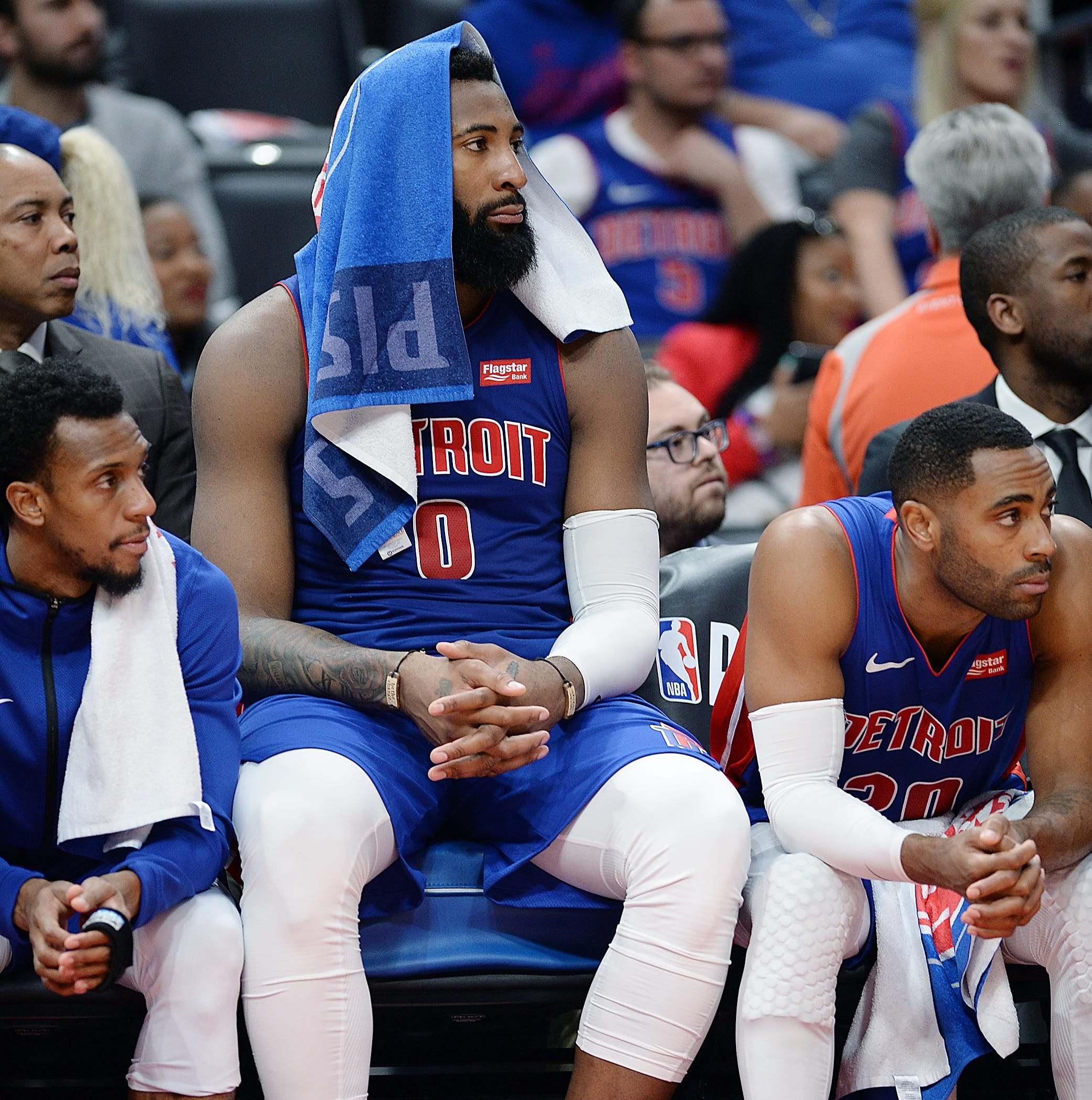 Wojo: Pistons blasted by reality, and must change something