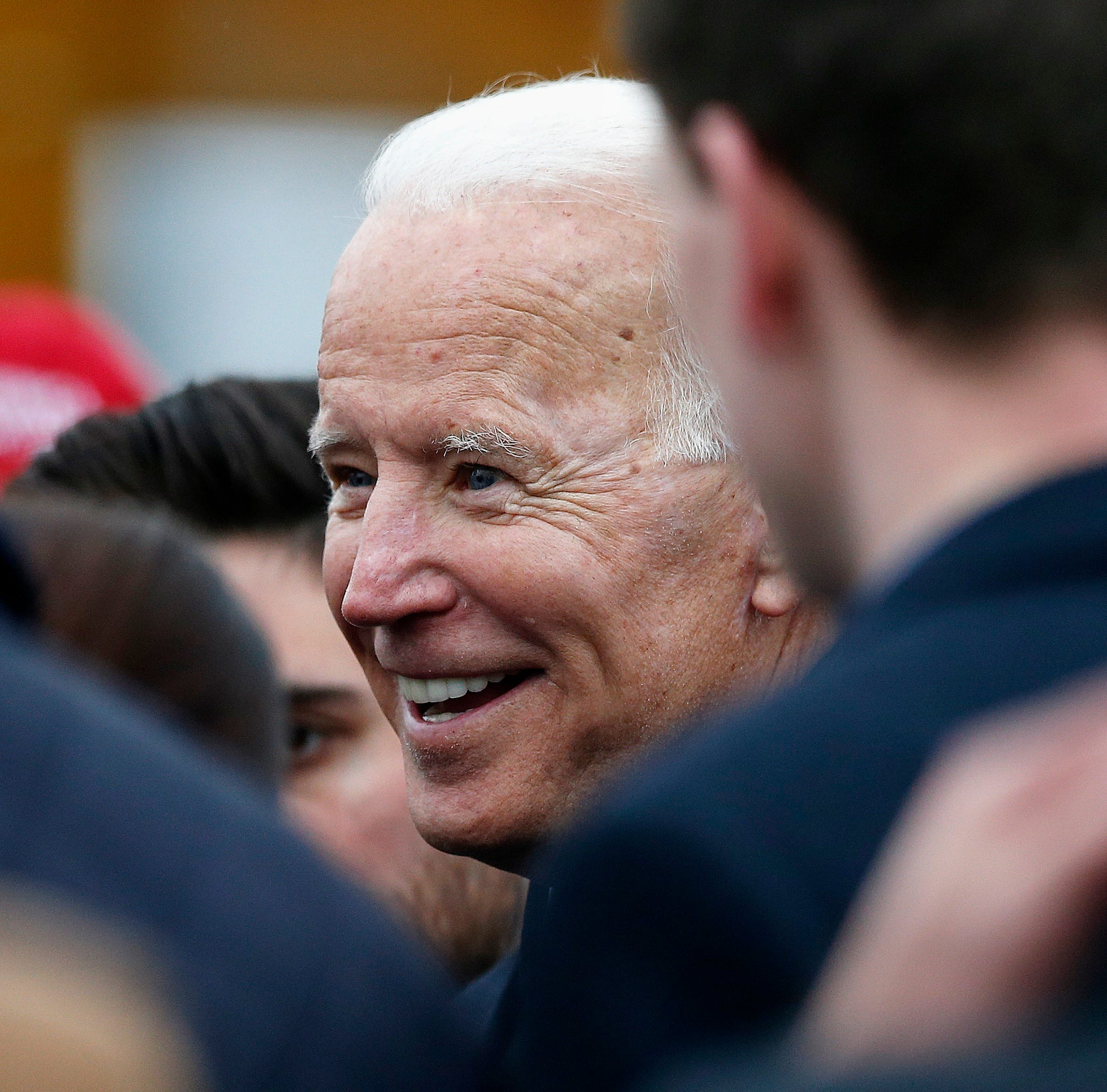 Source: Biden to announce 2020 bid on Thursday