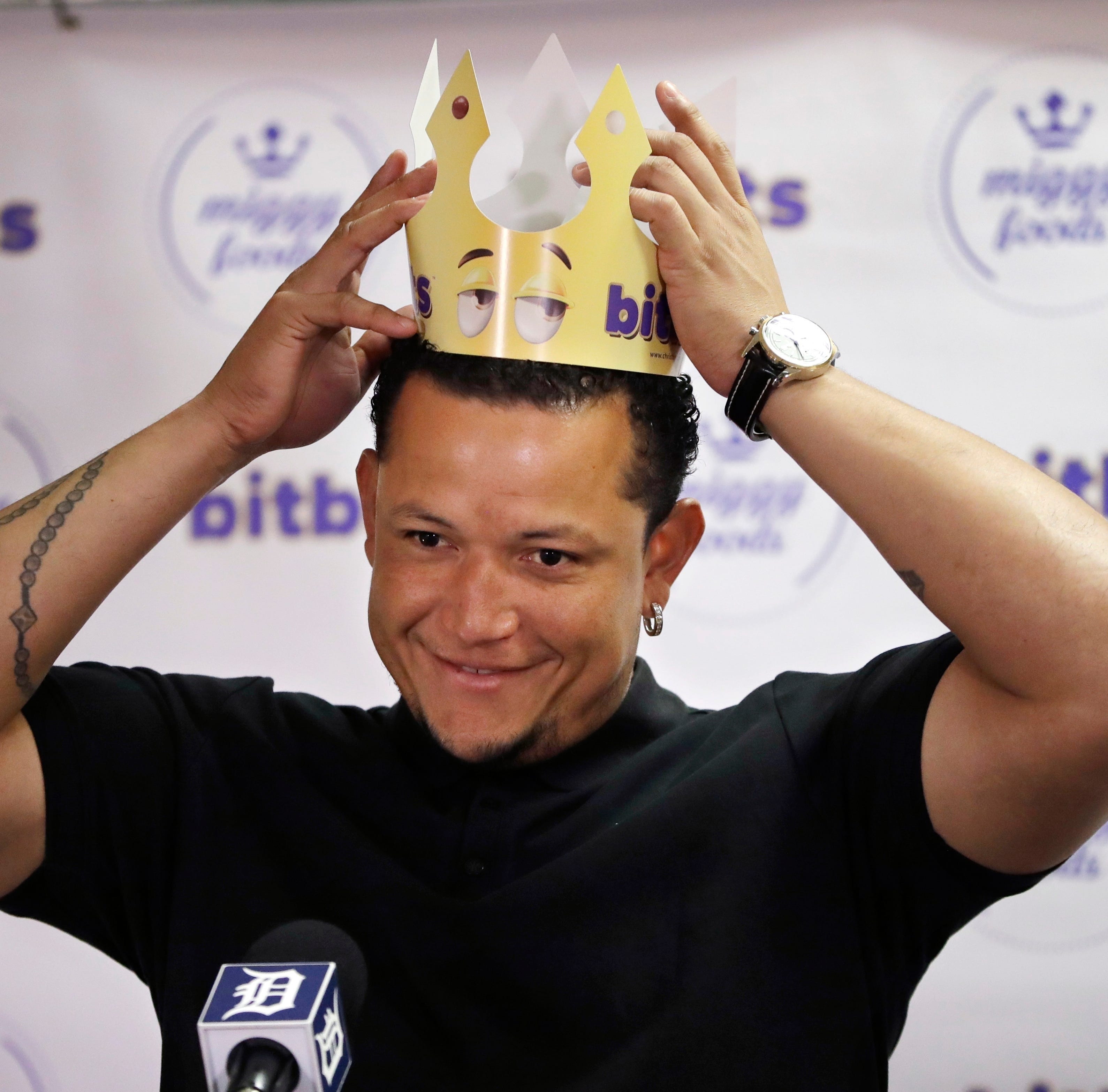 Candy crushed: Miguel Cabrera's business crumbles amid financial woes