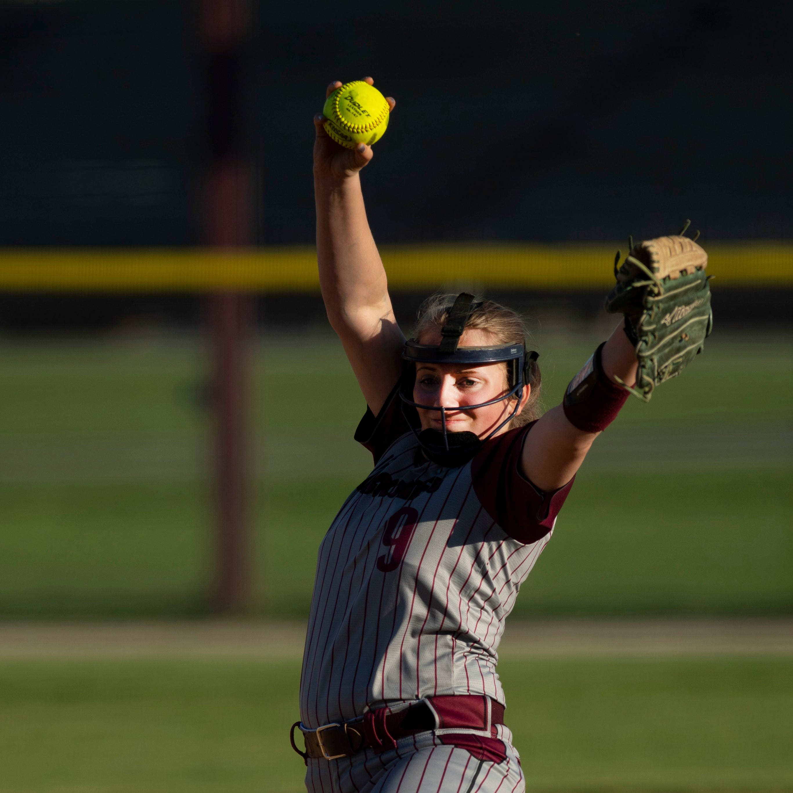 Henderson pitchers shut out Union to set up showdown with Webster for district's top spot