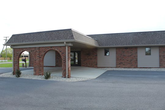 The Kingdom Hall of the Jehovah's Witnesses, 1509 Cedar St., will host an open house Saturday from 10 a.m. to noon.