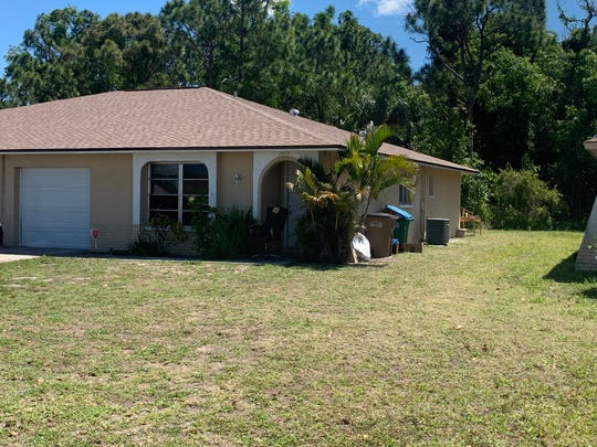 Cape Coral police are investigating what they say was a targeted shooting at a home on SE 24th Avenue on Monday.
