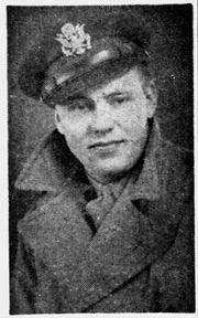 A 1946 Tribune proclaimed that after four years service in the military during World War II and trials that followed in Paris Captain Ward Junkermier was home. The Harvard-educated accountant founded a company now in its 74th year.