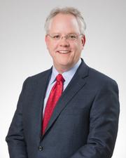 Rep. Bill Mercer, R-Billings