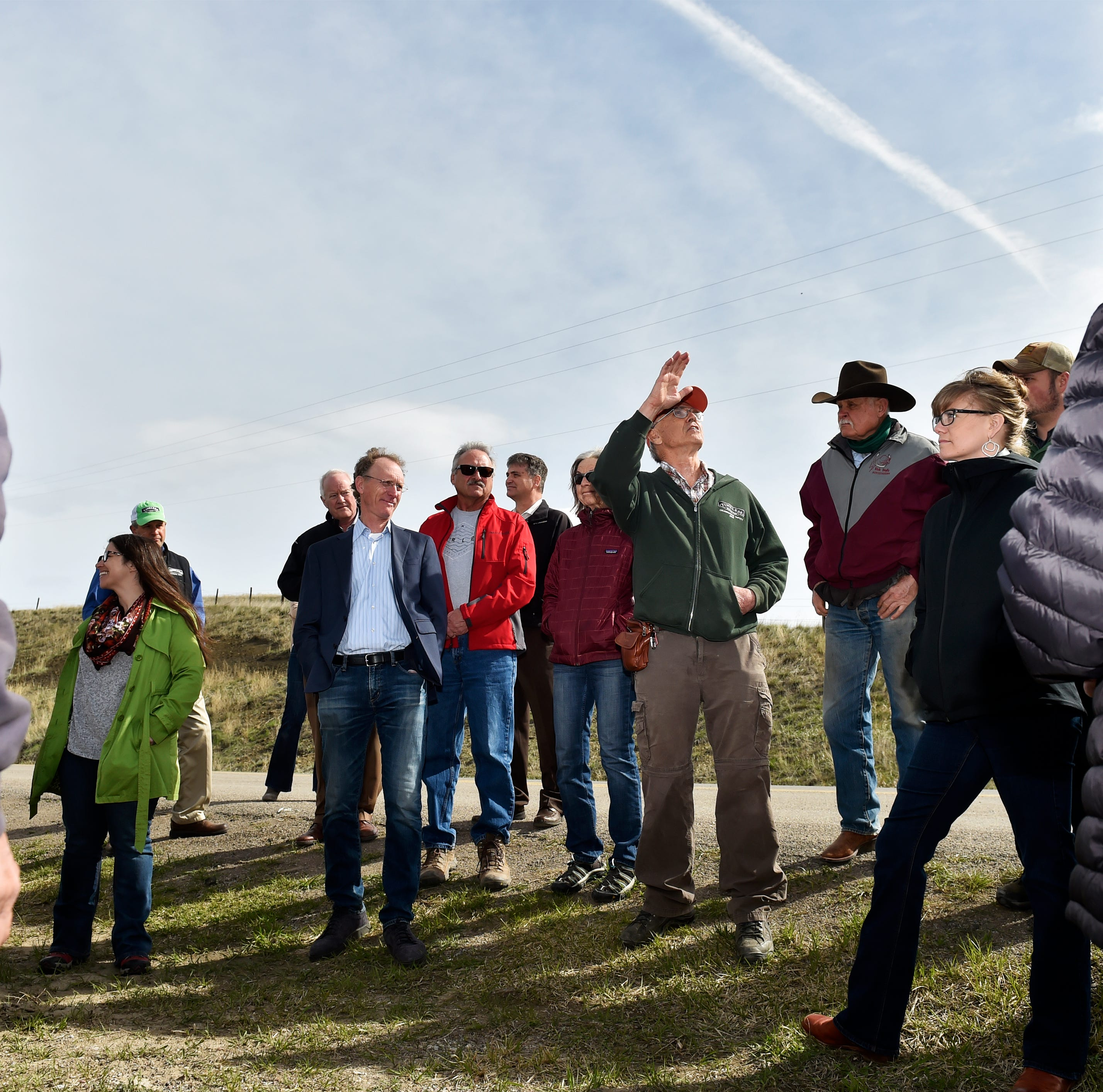 Solar project at Ulm organic seed processor shines light on rural Montana