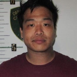 Man on pre-trial release charged in robbery of cab driver in Upper Tumon