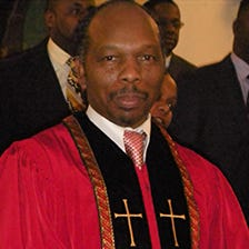 Hattiesburg pastor dies: The Rev. RA LeFlore 'did a lot of great work in this area'