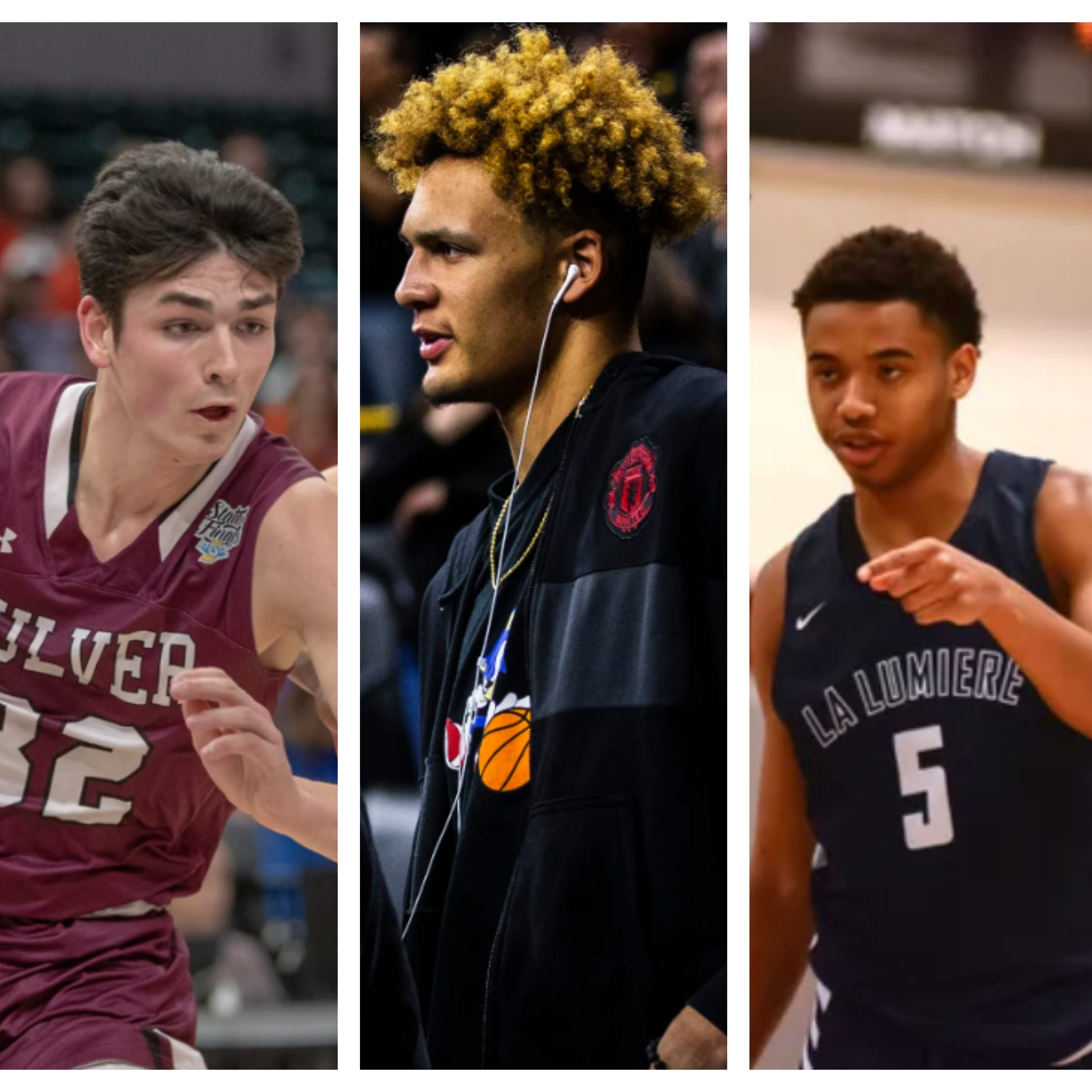 Iowa basketball: Class of 2020 Recruiting Big Board, v2.0