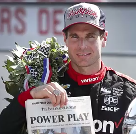What winning the Indy 500 allowed these drivers to do