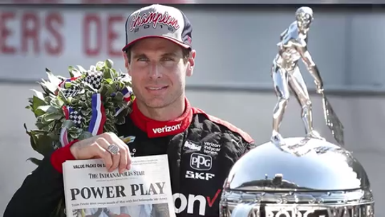 Will Power won the 2018 Indianapolis 500 in his 11th start.