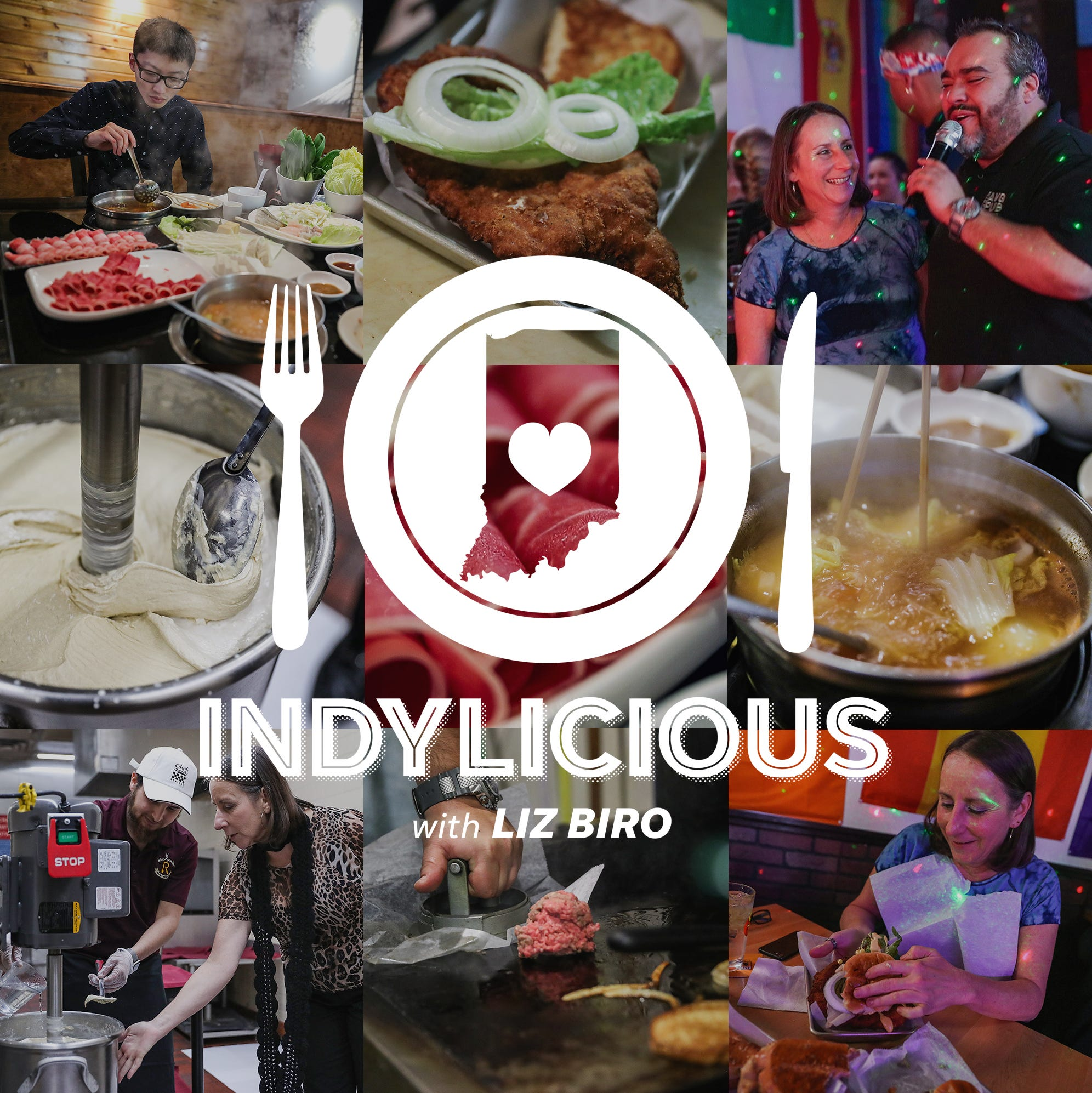 Go Behind The Scenes At Indy S Best Restaurants
