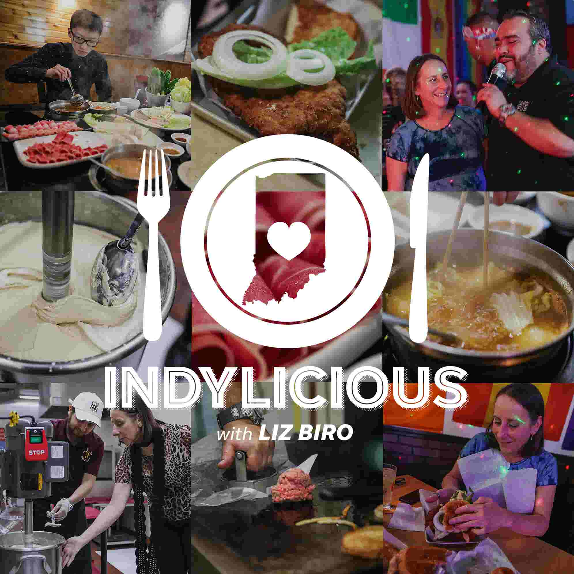 IndyStar's new food show 'Indylicious' gets behind the scenes at Indy restaurants