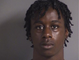 KIRKSEY, ARTQUON LARON, 20 / POSSESSION OF A CONTROLLED SUBSTANCE (SRMS) / INTERFERENCE W/OFFICIAL ACTS (SMMS) / BURGLARY 1ST DEGREE - 1983 (FELB) / ROBBERY 1ST DEGREE - 1978 (FELB)