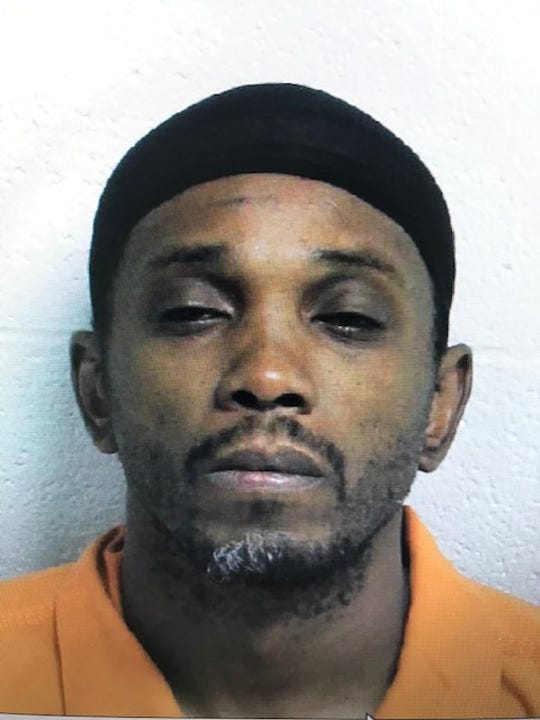Terry Lee Johnson, 39, faces charges of second-degree murder and attempted second-degree murder following a deadly Ripley shooting.