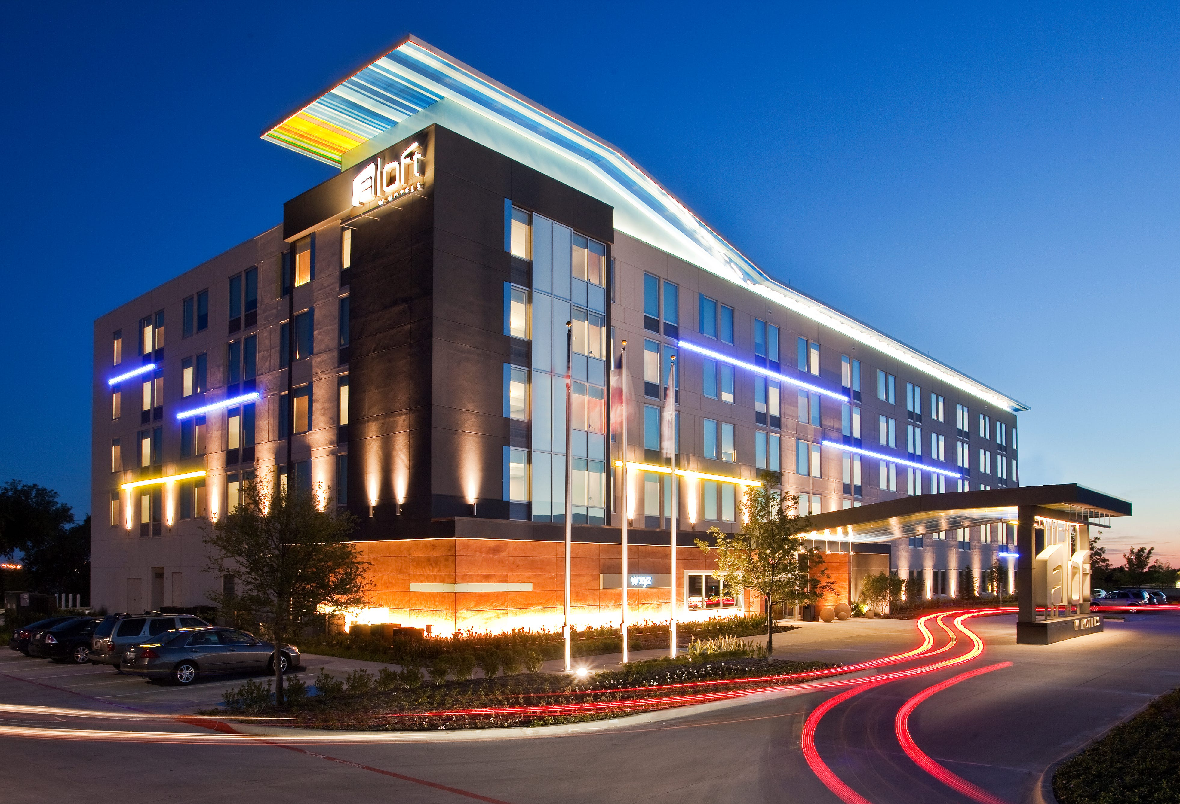 Knoxville Hotel Growth From Embassy Suites Downtown To Aloft Tru By Hilton