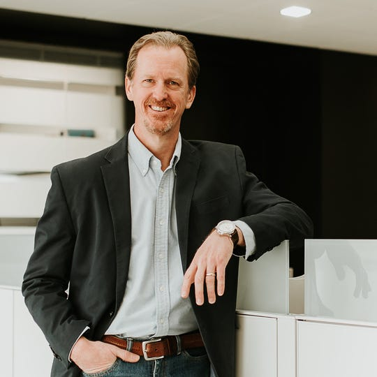 Stuart Butcher, senior associate at McCarty Holsaple McCarty