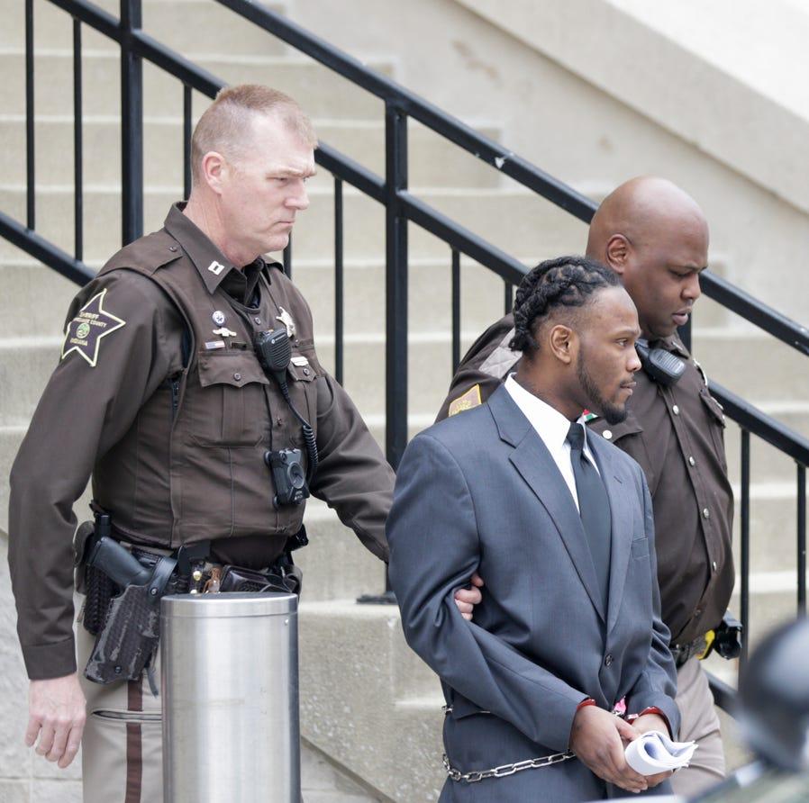 Hackner: Evansville killer deserves life in prison