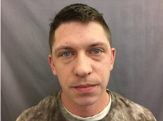 Joseph John Ziegman has been charged in connection with illegal dumping in Handy Township.