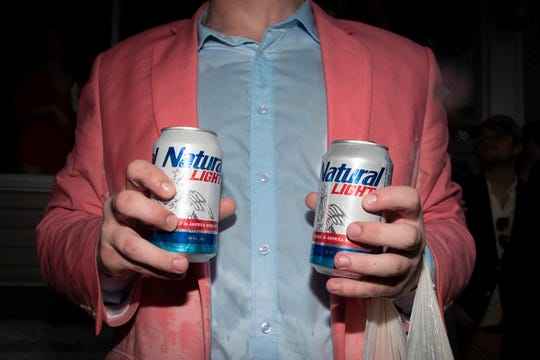 Natural Light wants to buy new 21-year-olds a beer in 2020.