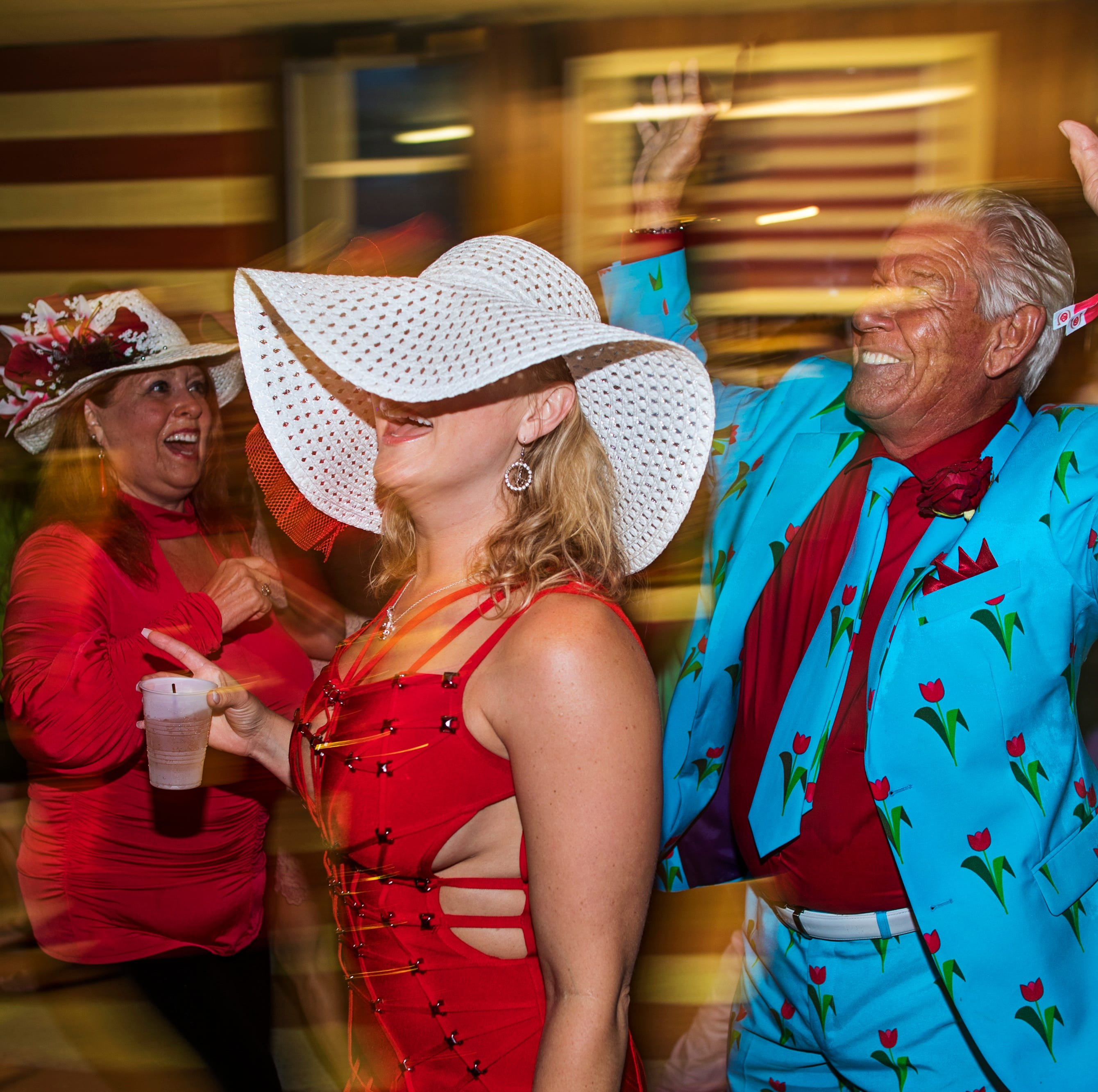 For businesses, the Kentucky Derby is a chance to bet big on wooing clients