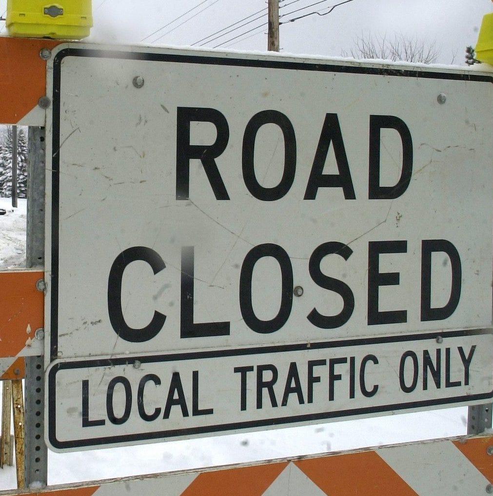 Weekend closures set for I-96 near Portland, U.S. 127 near St. Johns