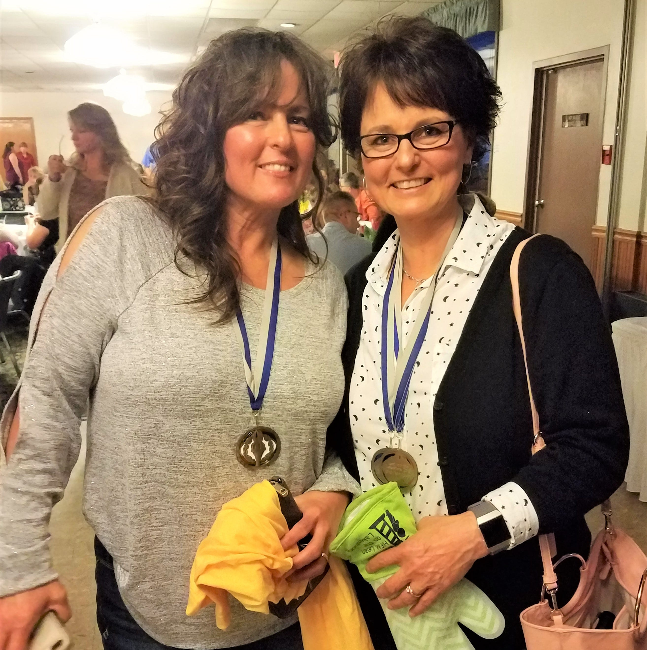 Manitowoc weight-loss challenge HFM Lean on the Lakeshore names 2019 winners