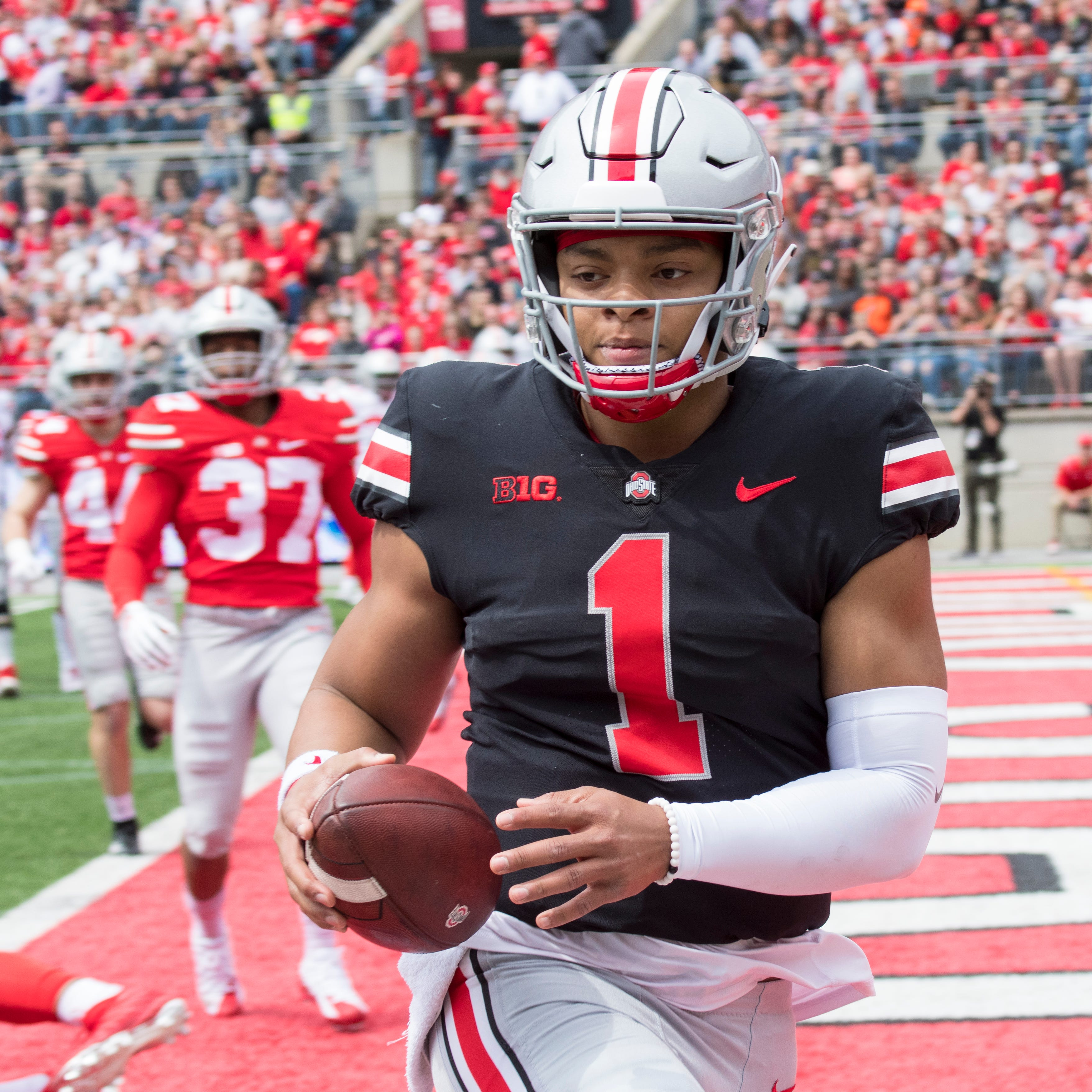 Spencer: Fields worth OSU losing two other QBs