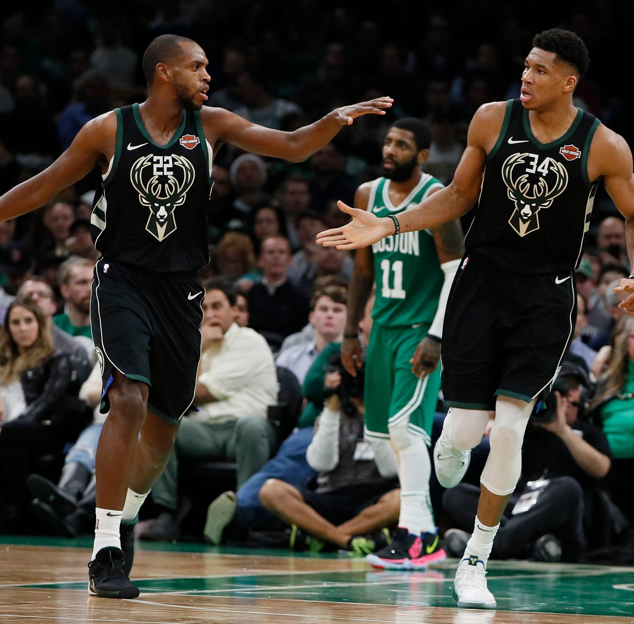 Bucks' second playoff series against Celtics has plenty of storylines