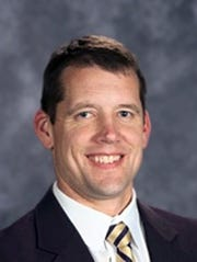 Ryan Krohn has been hired as the new Stone Bank School district administrator/building principal.