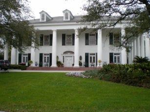Louisiana Governor's Mansion