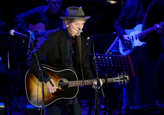 Rodney Crowell will perform at 895 Fest, which is set for May 31-June 1 at Hop Springs in Murfreesboro.