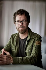 Singer-songwriter and piano virtuoso Ben Folds