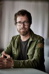 "Singer-songwriter and piano virtuoso Ben Folds has written a new book, ""A Dream About Lightning Bugs: A Life of Music and Cheap Lessons."""