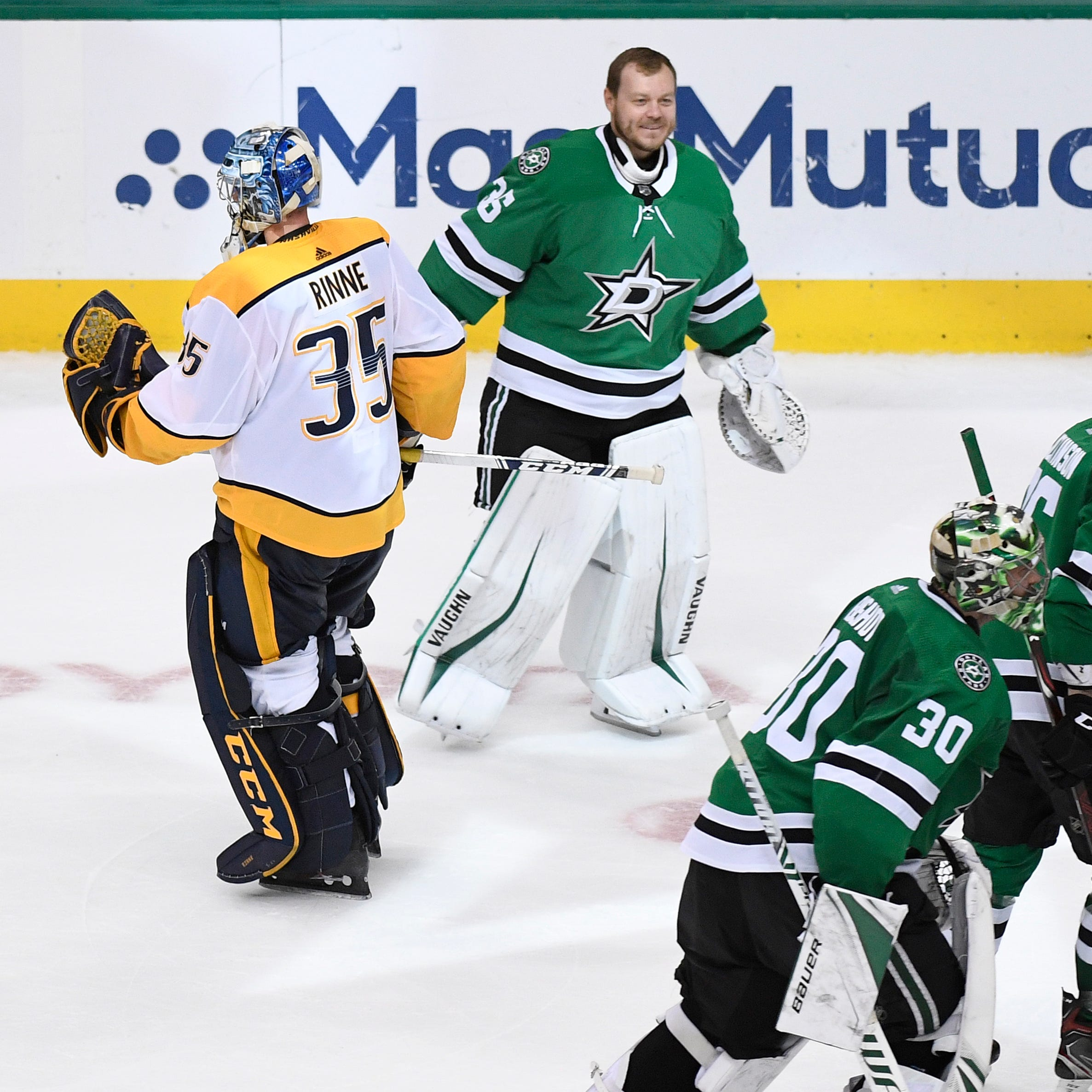 Plenty of questions await answers after Predators fall to Stars in first round