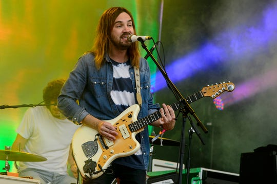 Tame Impala is headlining arenas for the first time on its summer tour, with a second stop happening in Milwaukee.