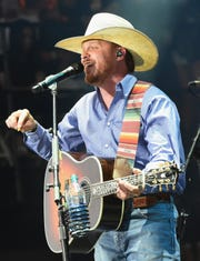 """Cody Johnson's major label debut single, """"On My Way to You,"""" is poised to be his first top 10 hit at country radio."""