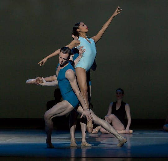 """Nashville Ballet will join Ben Folds and Nashville Symphony to perform Folds' original """"Concerto"""" as part of its Modern Masters series."""